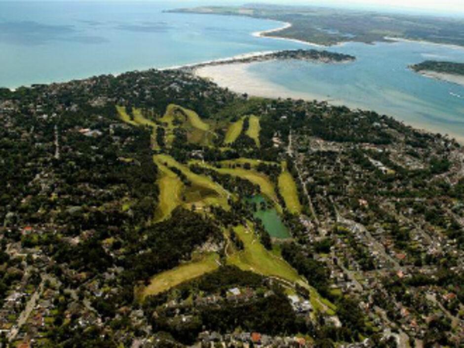 Parkstone Golf Club